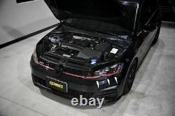 MST Performance Air Filtre Admission Kit Pour VW Golf mk7 Gti & R 2.0 TSI