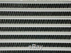 Mise au Point Intercooler Kit Tube N Fin 600x420x50mm 2.0 TFSI TSI VW Golf 5 Gti