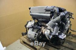 Moteur 2.0 TFSI 230 Ch Bbyd Kit de Conversion Équipement K04 169km VW Golf 5 Gti