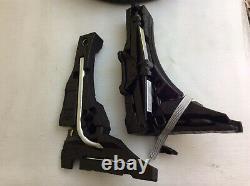 Neuf OEM Kit Galette Secours Vw Golf 8 7 GTI GTD R Audi A3 125/70R18 5Q0601027BT