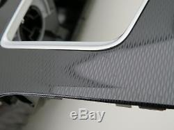 ORIGINAL VW GOLF 7 GTI décor Kit Revêtements Tableau de bord WABEN