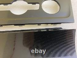 Oem Vw Golf 7 VII Gti Gtd Gte Kit insert decor tableau de bord 5G1819743 Orginal