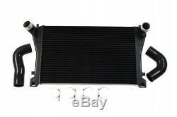 Orifice de Ventilation Latétal Mise à Niveau VW Golf R 7 Gti Inter Cooler Kit