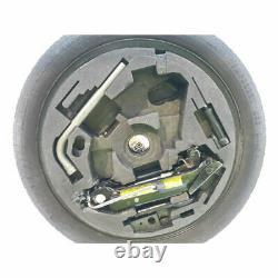 Origne Roue De Secours Kit Galette Vw 125/70/r18 Golf 6 2.0 Tsi 16v Turbo Gti