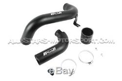 Outlet CTS turbo Golf MK7 GTI / Golf MK7 R Outlet Pipe Kit CTS-IT-275