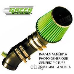 P039 GREEN Kit Admission Air Directe Sport Volkswagen Golf 3 2,0L Gti 16V 1