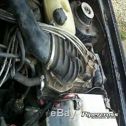 PK051 Pipercross K-Jet Kit Induction Pour VW Golf MK1 1.6 1.8 Gti