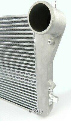 Performance Upgrade Kit Refroidisseur D'Air Frais Aluminium VW Golf 5 Gti Audi
