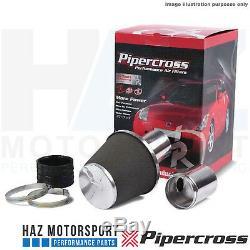 Pipercross Performance Kit Induction Volkswagen Golf Mk5 2.0 FSI Turbo Gti 04