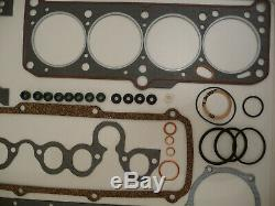 Pochette joints GOLF MK1 GTI 1600 EG gasket kit