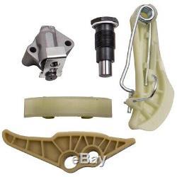 Pour AUDI VW SEAT SKODA 1.8/2.0 TSI TFSI Golf Eos GTI Timing Chain Kit 06K109467