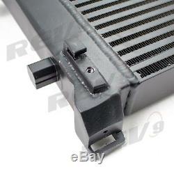Pour Audi A3/ S3/ VW Golf Gti R MK7 EA888 1.8T 2.0T TSI Noir Refroidisseur Kit