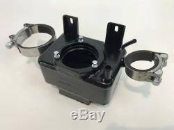 Pro Alloy Pompe à Carburant Boîtier Kit Pour Volkswagen Golf Mk2 Gti 16V Modèles