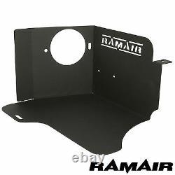 RAMAIR Admission Kit Admission Air Filtre Pour VW Golf mk4 Gti, Audi A3