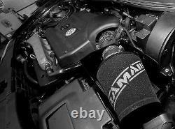 RAMAIR Admission Kit Admission Air Filtre Pour VW Golf mk4 Gti, Audi A3 8L