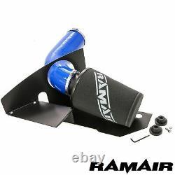 RAMAIR Cône Air Filtre Admission Kit en Bleu 2.0 TSI EA888 Gti MK6 Fr