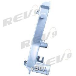 REV9 V2 Refroidisseur Kit Audi A3 S3 VW Golf Gti R MK7 EA888 1.8T 2.0T TSI 15HP