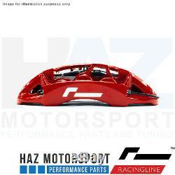 Racingline 6 Pot Grand Frein Kit VW Golf MK7 MK7.5 Gti / R Audi S3 Tt TTS Cupra