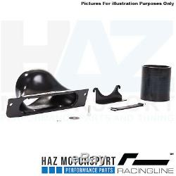 Racingline Performance Air Froid Kit Admission Scirocco 2.0 TSI Golf Mk6 Gti +