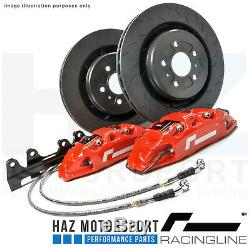 Racingline Performance Grand Frein Kit Amélioration VW Golf MK7 MK7.5 Gti / R /