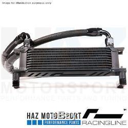 Racingline Performance Vwr Huile Refroidisseur Kit VW Golf MK7 MK7.5 R / Gti /