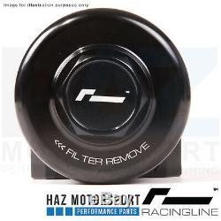 Racingline Performance Vwr Refroidisseur D'Huile Kit VW Golf MK7 MK7.5 R / Gti /