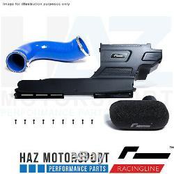 Racingline R600 Froid Air Admission Kit +Tuyau Golf MK7 R / Gti / Clubsport/S /