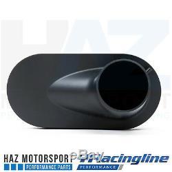 Racingline R600 Froid Air Admission Kit +Tuyau Golf MK7 R / Gti / Clubsport/S