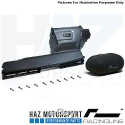 Racingline R600 Froid Air Filtre Admission Kit Golf MK7 R / Gti / Clubsport/S