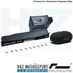 Racingline R600 Froid Filtre à Air Admission Kit Golf MK7 R / Gti / Clubsport/S