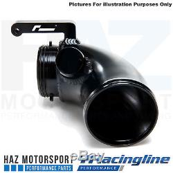 Racingline Silicone Tuyau Admission Turbo Coude Kit Golf MK7 R / Gti /