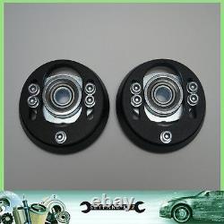 Réglable Palier de Jambe Uniball Kit Avant VW Golf 2 3 Passat Gti VR6 16V G60