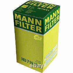 Révision D'Filtre LIQUI MOLY Huile 5L 5W-40 Pour VW Golf VI 5K1 2.0 Gti 1K1