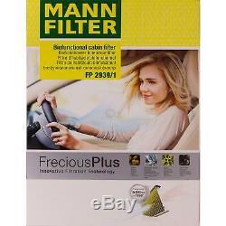 Révision D'Filtre LIQUI MOLY Huile 6L 5W-30 Pour VW Golf VI 5K1 2.0 Gti