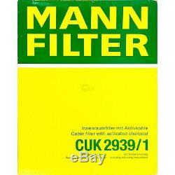 Révision D'Filtre Liqui Moly Huile 5L 5W-30 pour VW Golf VI 5K1 2.0 de Gti 1K1