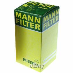 Révision Filtre Castrol 6L Huile 5W30 Pour VW Golf VII 5G1 BE1 2.0 Gti