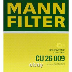Révision Filtre Castrol 7L Huile 5W30 pour VW Golf VII 5G1 BE1 2.0 Gti 1.8
