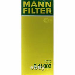 Révision Filtre LIQUI MOLY Huile 5L 5W-30 Pour VW Golf VI 5K1 2.0 Gti