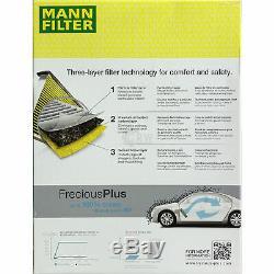 Révision Filtre LIQUI MOLY Huile 6L 5W-40 Pour VW Golf VI 5K1 2.0 de Gti