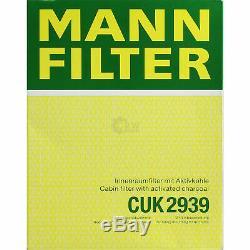 Révision Filtre Liqui Moly Huile 6L 5W-40 pour VW Golf VI 5K1 2.0 de Gti 1K1