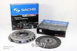 SACHS Performance Kit d'em brayage Plaque de pression + disque VW GOLF V GTI