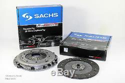 Sachs Kit Embrayage avec Deux Masse D'Inertie VW Golf VI Gti
