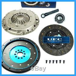 Sachs-Uf Stage 1 Disque Embrayage Kit + Aluminium Volant VW Golf Gti Passat Vr6