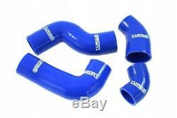 Sport Blue Silicone Hoses Kit M-2833 Vw Golf 5 Gti 2.0tfsi Axx/bwa/bpy/bhz