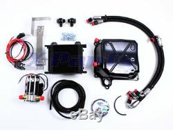 Ssp DSG 02E Étape 1 Refroidisseur / Kit DQ250 VW EOS 1F Golf 5 R32 Gti 1K