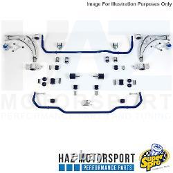 Superpro Handling Paquet Anti-roulis Barres Bras Links VW Golf MK6 Gti / ED35