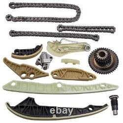 Timing Chain Kit 06K109467 Pour AUDI VW SEAT SKODA 1.8/2.0 TSI TFSI Golf Eos GTI