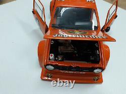 VW GOLF 1 GTI Jagermeifter Kit Proto 1/18