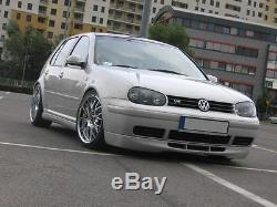 VW GOLF IV 4 MK4 GTI 25th ANNIVERSARY KIT COMPLET DU CORPS