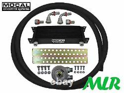 VW Golf 1.6 1.8 Turbo 2.0 Gti Mocal Tuyau Caoutchouc Huile Moteur Kit ZO1K